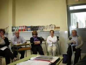 reunión de trabajo 2