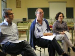 reunión de trabajo 3