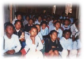 CENTRO SOCIAL DE PROMICION FEMENINA (ANOSIBE – MADAGASCAR)