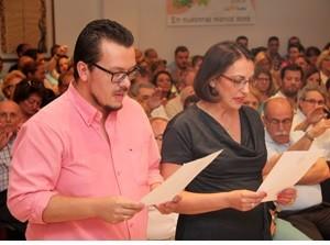 Rosario y renuevan su compromiso con la Misión Lasaliana por tres años