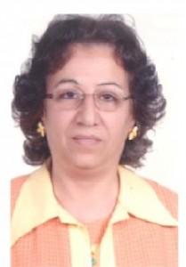 THERESA GOUBRAN YAMINE Signum Fidei en EGIPTO