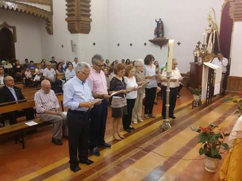 Fraternidad Signum Fidei Sevilla